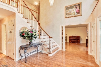North Brunswick Twp. Single Family Home For Sale: 1532 Edly Cove Ct