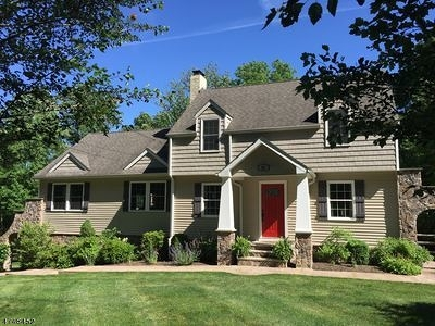 Bernardsville Boro Single Family Home For Sale: 64 Mount Harmony Rd