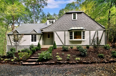 Bridgewater Twp. Single Family Home For Sale: 1294 Colonial Way