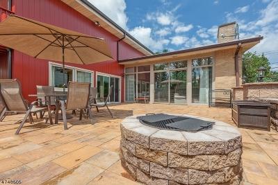 Clifton City, Passaic City Single Family Home For Sale: 10 Fairfield Rd