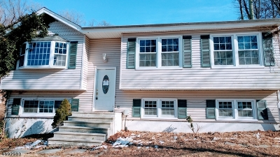 Single Family Home For Sale: 13 Crest Hill Dr