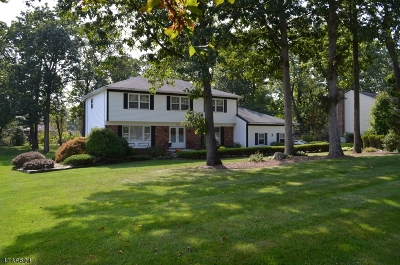 Hanover Twp. Single Family Home For Sale