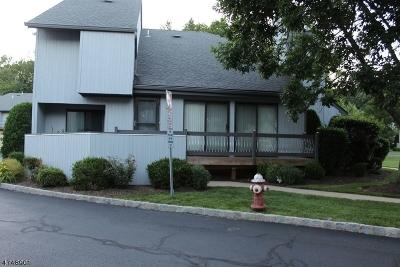 South Brunswick Twp. Condo/Townhouse For Sale: 10 Azalea Ct