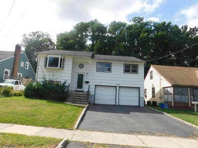 Union Twp. Single Family Home For Sale: 920 Lakeside Pl