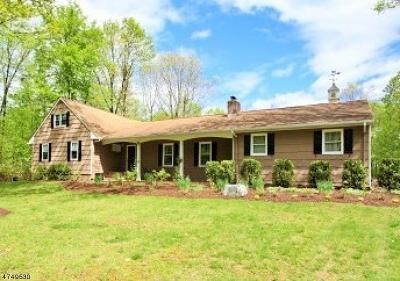 Warren Twp. Single Family Home For Sale: 23 Berkshire Dr
