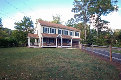 New Providence Boro Single Family Home For Sale: 10 Commonwealth Ave