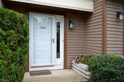 Springfield Twp. Condo/Townhouse For Sale: 1305 Park Pl