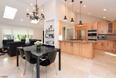 Millburn Twp. Single Family Home For Sale: 945 S Orange Ave