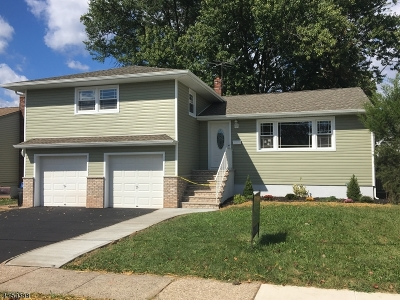 Linden City Single Family Home For Sale: 724 Haven Pl