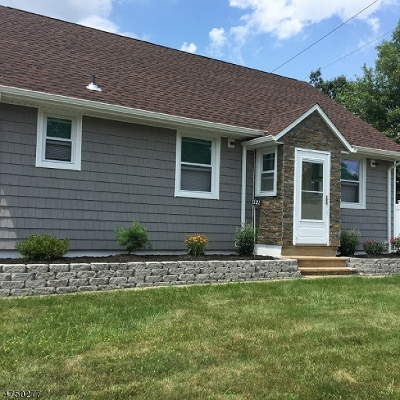 Clark Twp. Single Family Home For Sale: 1222 Madison Hill Rd