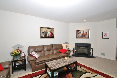 Piscataway Twp. NJ Condo/Townhouse For Sale: $284,999