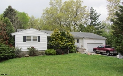 Bridgewater Twp. Single Family Home For Sale: 1133 Papen Rd