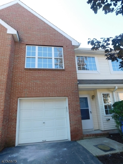 Piscataway Twp. NJ Condo/Townhouse For Sale: $244,900