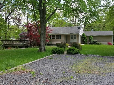 Old Bridge Twp. Single Family Home For Sale: 384 Morristown Rd