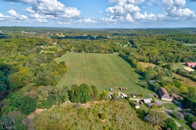 Tewksbury Twp. Single Family Home For Sale: 26 Sutton Rd