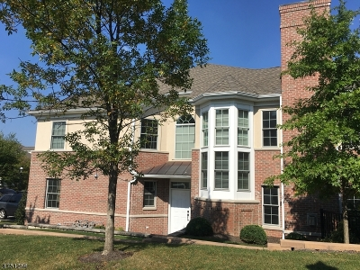 Livingston Twp. Condo/Townhouse For Sale: 18 Cedar Gate Dr