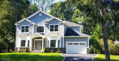 Livingston Single Family Home For Sale: 11 Carlisle Dr