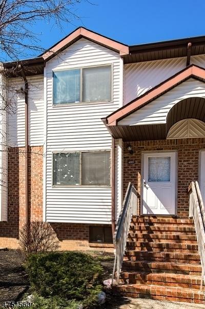 North Brunswick Twp. Condo/Townhouse For Sale: 4007 Birchwood Ct #4007