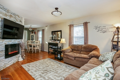 Linden City Single Family Home For Sale: 546 Elmwood Ter