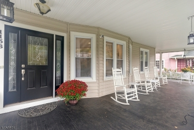 Plainfield City Single Family Home For Sale: 1156 Martine Ave