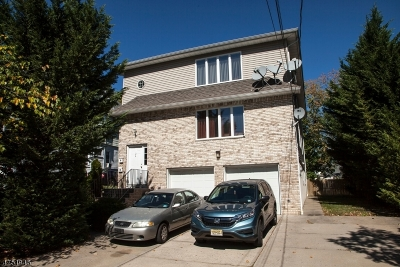 Clifton City Multi Family Home For Sale: 24 Princeton St
