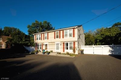 Old Bridge Twp. Multi Family Home For Sale: 1220 Englishtown Rd, 122