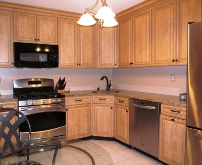 East Hanover Twp. Condo/Townhouse For Sale: 8 Kingsbridge Dr