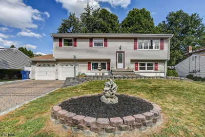 North Brunswick Twp. Single Family Home For Sale: 1205 Huron Rd