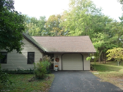Bridgewater Twp. Single Family Home For Sale: 939 William St