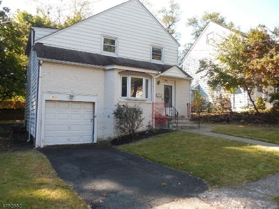 Union Twp. Single Family Home For Sale: 1500 Julian Ter