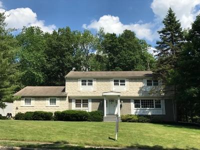 Single Family Home For Sale: 136 Konner Ave
