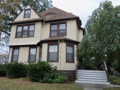 Bloomfield Twp. Condo/Townhouse For Sale: 288 Montgomery St, Apt 3