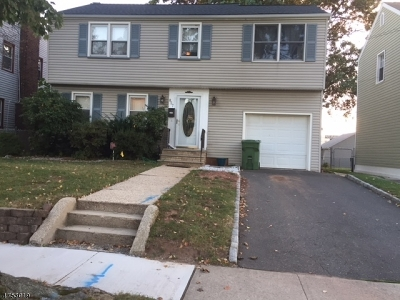 Linden City Single Family Home For Sale: 857 Laurita St