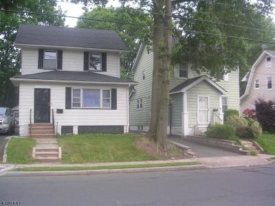HILLSIDE Rental For Rent: 1579 Summit Ave