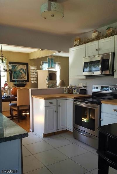 North Brunswick Twp. Single Family Home For Sale: 1452 Joseph St
