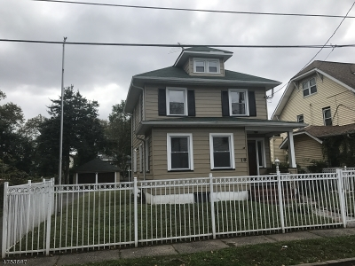 Hillside Twp. Single Family Home For Sale