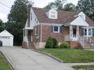 Linden City Single Family Home For Sale: 306 Livingston Rd