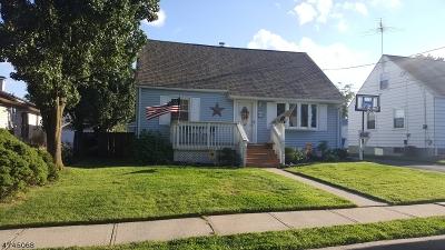 WOODBRIDGE Single Family Home For Sale: 19 Seymour Avenue