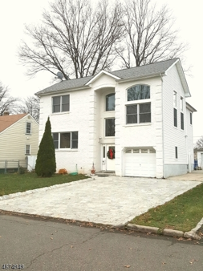 Woodbridge Twp. Single Family Home For Sale: 79 Demorest Avenue