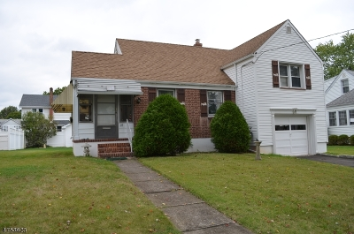 Springfield Twp. Single Family Home For Sale: 22 Edgewood Ave