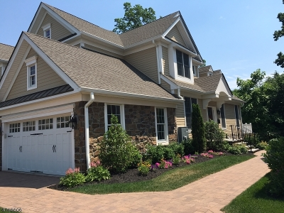 Essex County, Morris County, Union County Rental For Rent: 47 Woodstone Cir