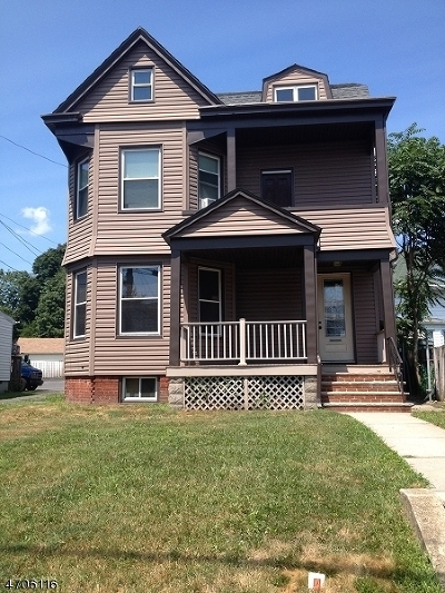 Bloomfield Twp. Multi Family Home For Sale: 318 Broad St