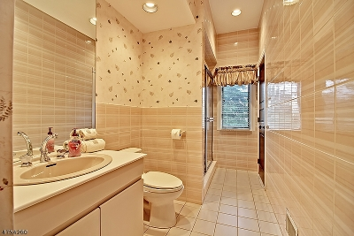 WATCHUNG Single Family Home For Sale: 7 Glenview Dr