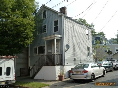 RAHWAY Single Family Home For Sale: 1275 Georgia St