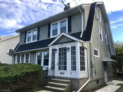 Bloomfield Twp. Single Family Home For Sale: 36 Warren St