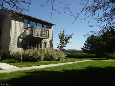 Union Twp. Condo/Townhouse For Sale: 78 Sam Bonnell Dr