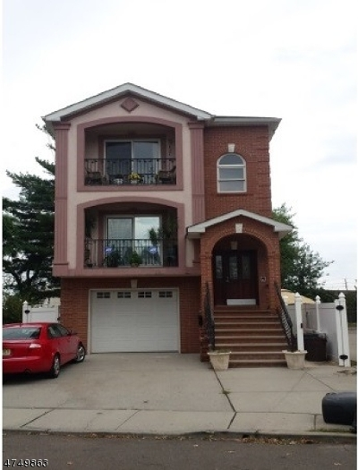 Elizabeth City Multi Family Home For Sale: 734 Morse Mill Rd