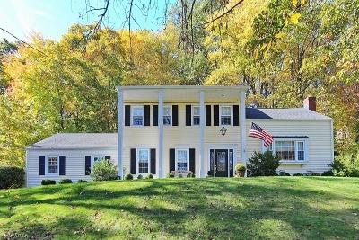 Morris Twp. Single Family Home For Sale: 22 Stonehenge Rd