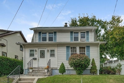 Union Twp. Single Family Home For Sale: 1248 Schmidt Ave