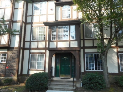 Morristown Town Condo/Townhouse For Sale: 46 Village Dr